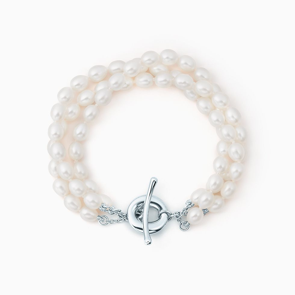 Explore Pearl Jewelry Discount Tiffany Jewelry Bracelets