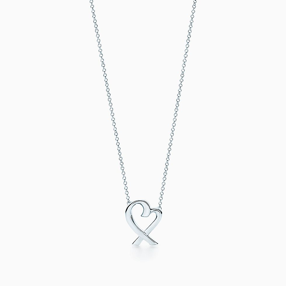 Price is no object tiffany co httpmediatiffanyisimagetiffanyecombrowselpaloma picasso loving heart pendant 33834764946696sv1gopusm100100600defaultimage aloadofball Image collections