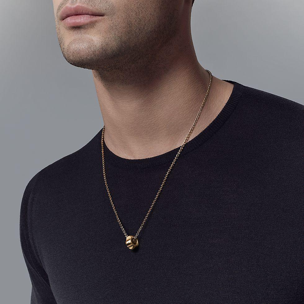 Men\'s Jewellery & Accessories   Tiffany & Co.