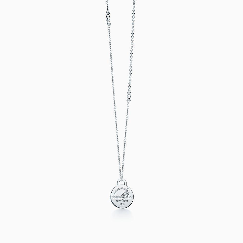 Necklaces pendants silver gold diamond necklaces tiffany necklaces pendants silver gold diamond necklaces tiffany co aloadofball Images