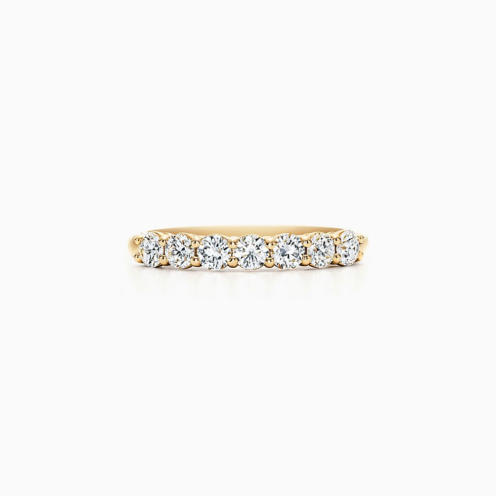 shop wedding bands for women | tiffany & co.