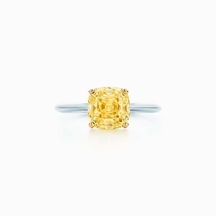 cheap engagement ring for young yellow diamond rings from