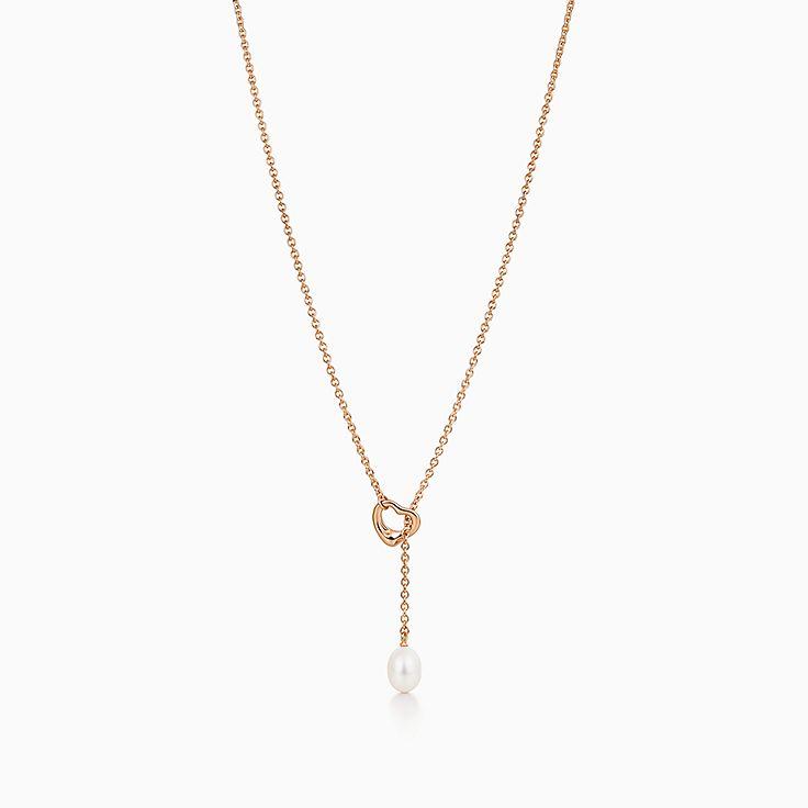 Collections Elsa Peretti Tiffany Spain Jewelry