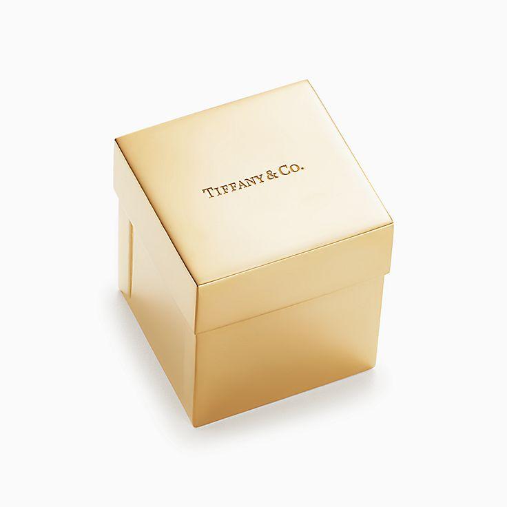 Decorative Trays & Jewelry Boxes