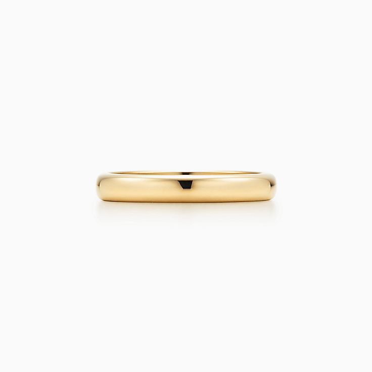 2b7bd03fe new elsa peretti stacking band ring in 18k rose gold. rings u0026amp ...