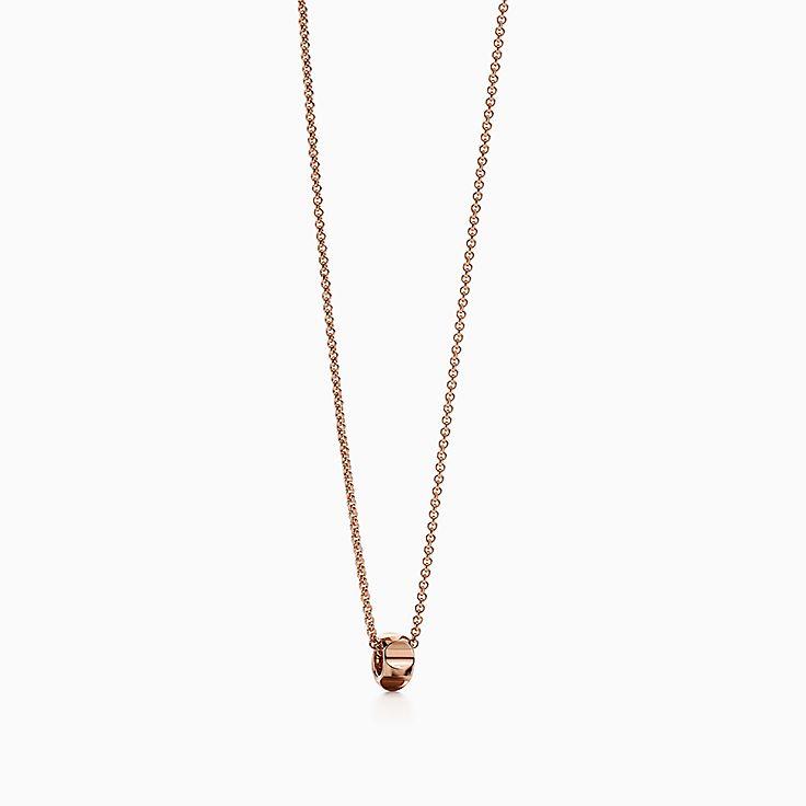 Mens necklaces pendants tiffany co httpmediatiffanyisimagetiffanyecombrowsempalomas groove bead pendant 38087924980651sv1gopusm100100600defaultimage aloadofball Image collections
