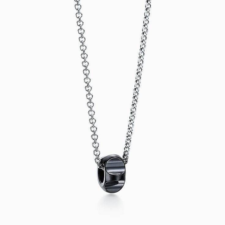 Mens jewelry mens accessories tiffany co httpmediatiffanyisimagetiffanyecombrowsempalomas groove bead pendant 38090054980656sv1gopusm100100600defaultimage audiocablefo light Images