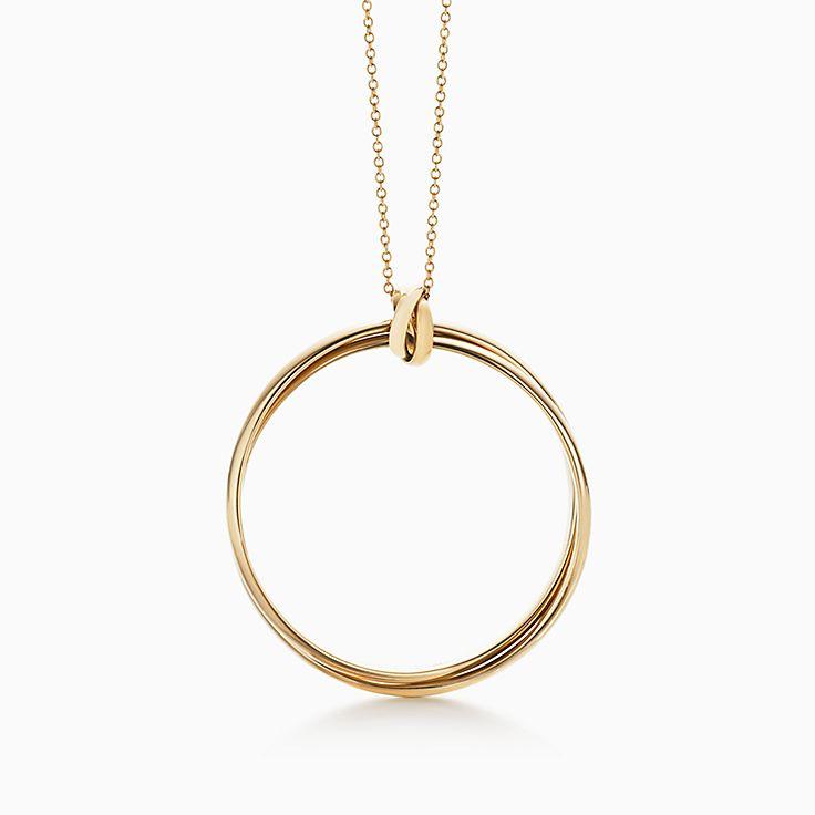 Necklaces pendants tiffany co aloadofball Images