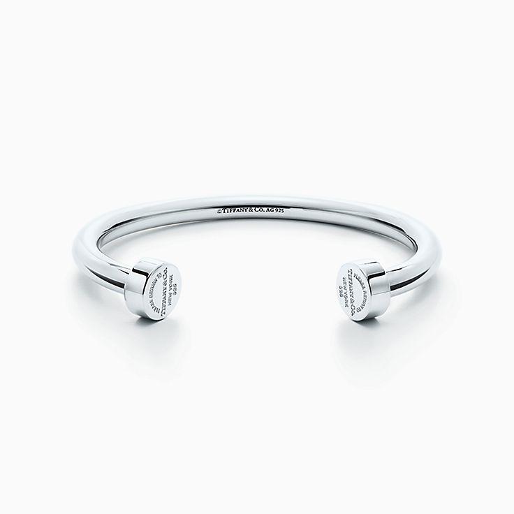 Bracciale Tiffany Uomo