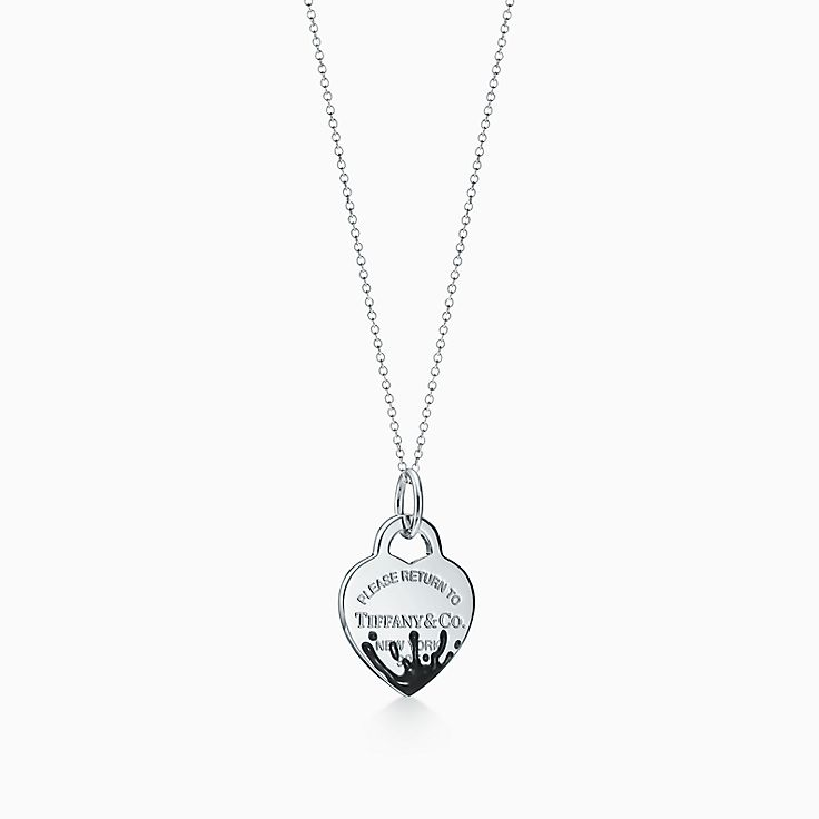 Necklaces pendants tiffany co new aloadofball Gallery
