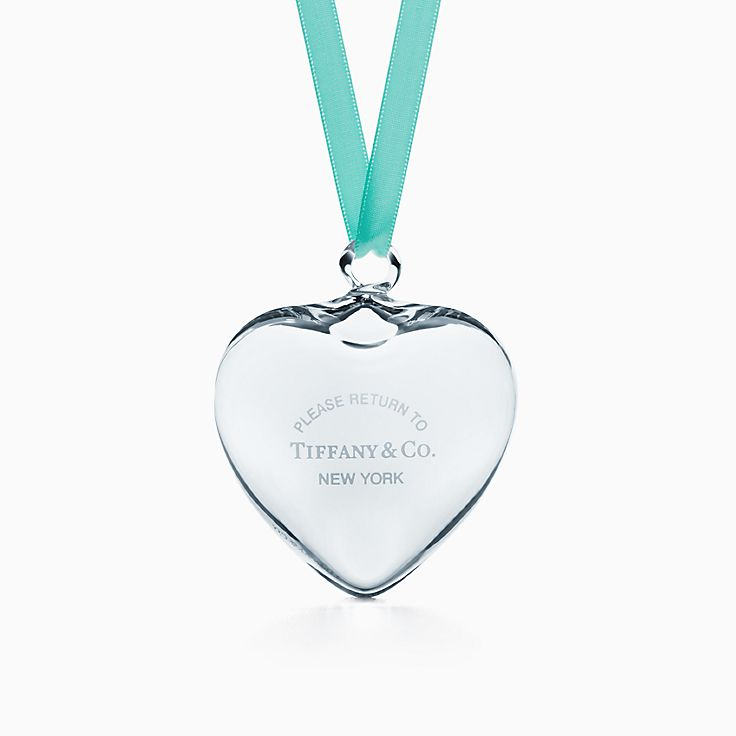 Holiday Ornaments | Tiffany & Co.