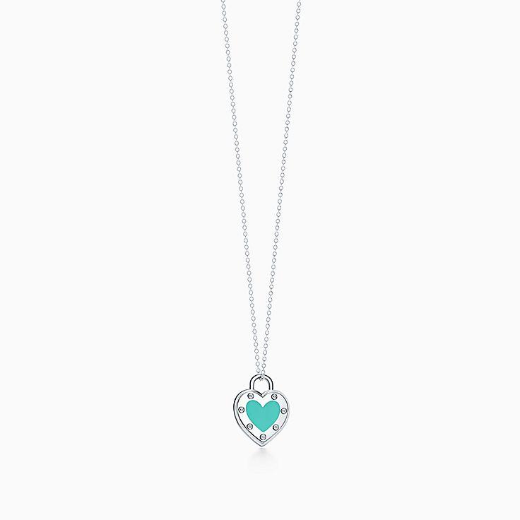 New jewelry tiffany co httpmediatiffanyisimagetiffanyecombrowsemreturn to tiffany love heart pendant 60995370980790sv1gopusm100100600defaultimage mozeypictures Images