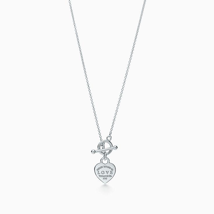 Necklaces pendants silver gold diamond necklaces tiffany necklaces pendants silver gold diamond necklaces tiffany co mozeypictures Images