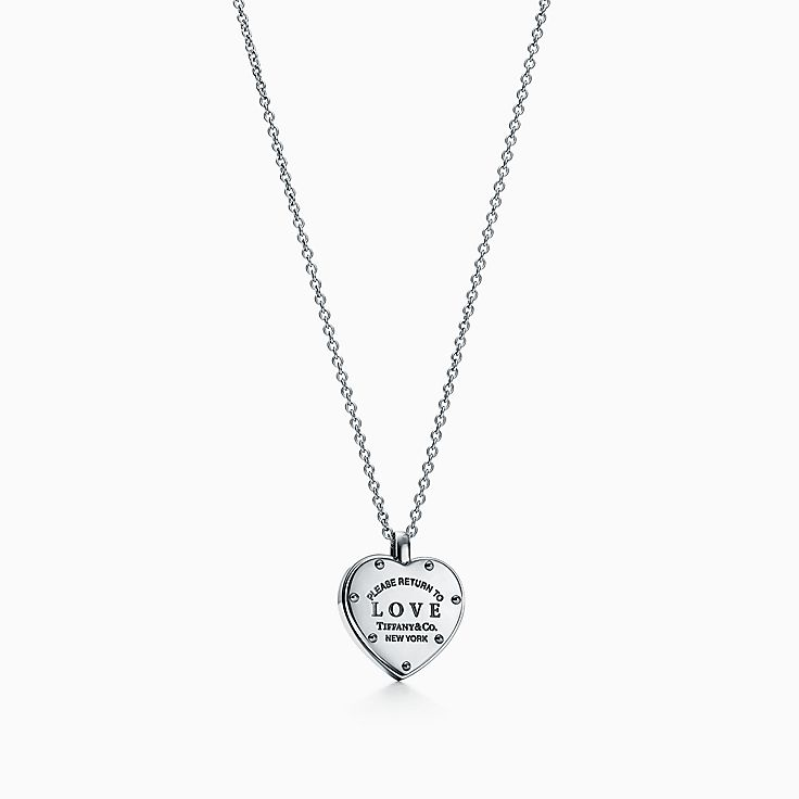 Shop fine necklaces pendants tiffany co httpmediatiffanyisimagetiffanyecombrowsemreturn to tiffany love sliding heart pendant 37094757971873av1gopusm100100 mozeypictures Image collections