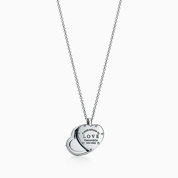 Shop fine necklaces pendants tiffany co audiocablefo Light gallery