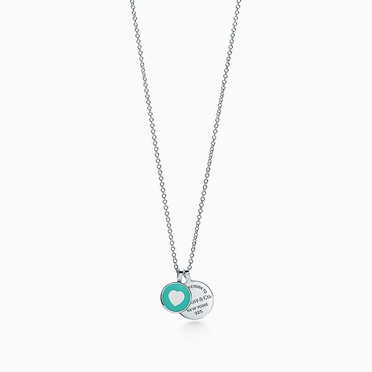 Jewelry New Jewelry Tiffany Key Rings Return To