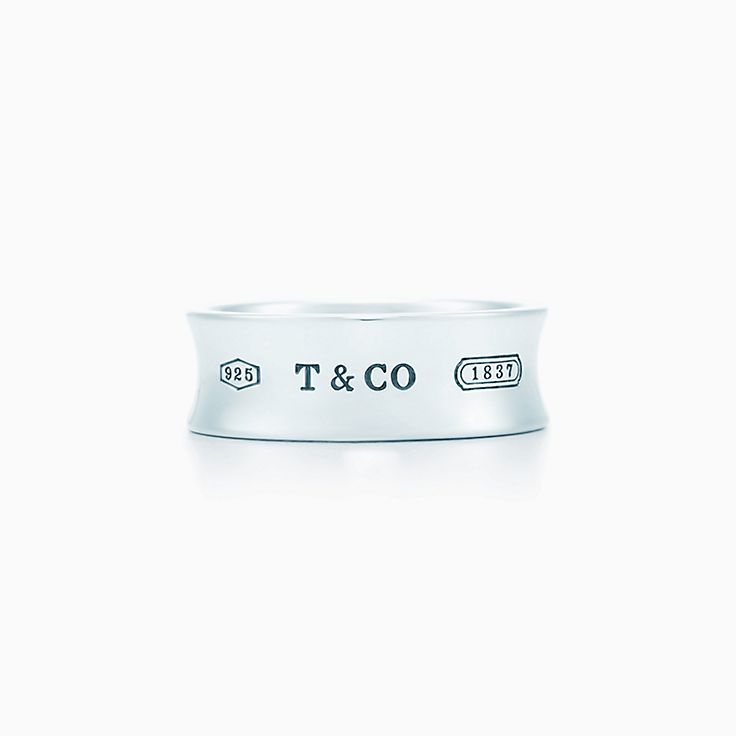 Collections Tiffany 1837 Tiffany 1837 Ring