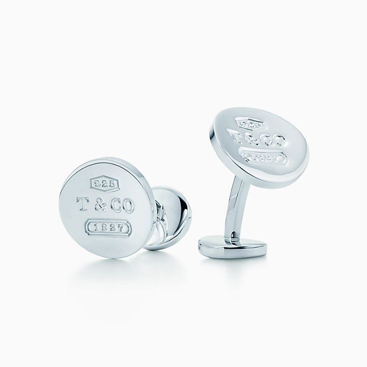 Gifts Business Gifts Return To Tiffany Cufflinks