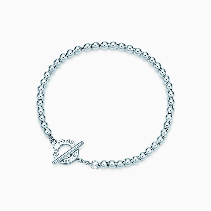 Explore Tiffany Beads Discount Tiffany Jewelry Bracelets