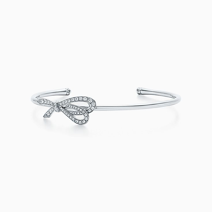 Tiffany Bow Jewelry Collection