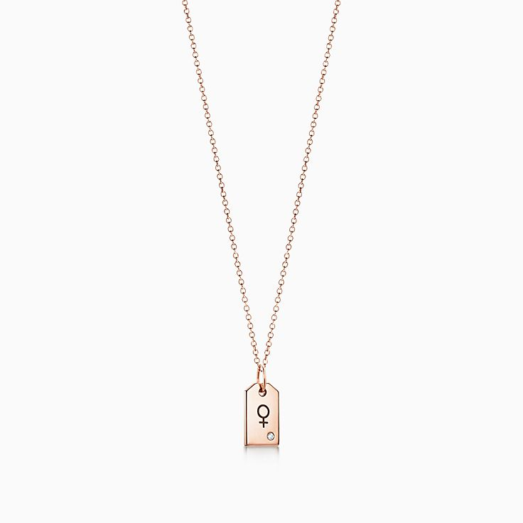 Necklaces pendants tiffany co new aloadofball Image collections