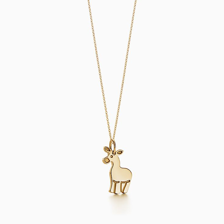 Jewelry Necklaces Pendants Cheap Tiffany Charms