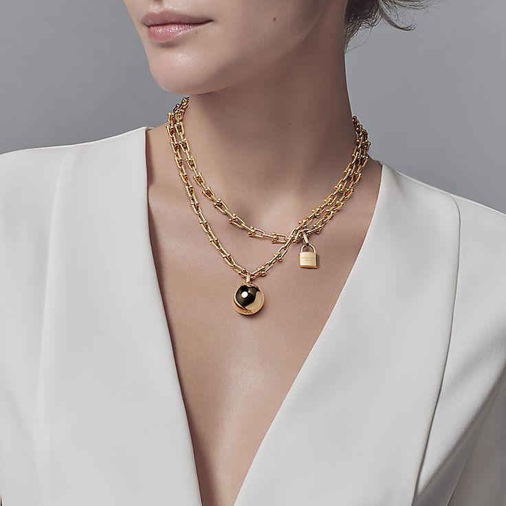 Necklaces pendants tiffany co mozeypictures Images