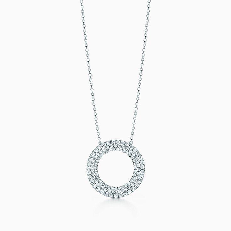 Shop Tiffany Metro Jewelry Collection Tiffany Co