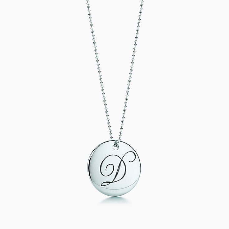 eeb9513c4 tiffany notes pendants