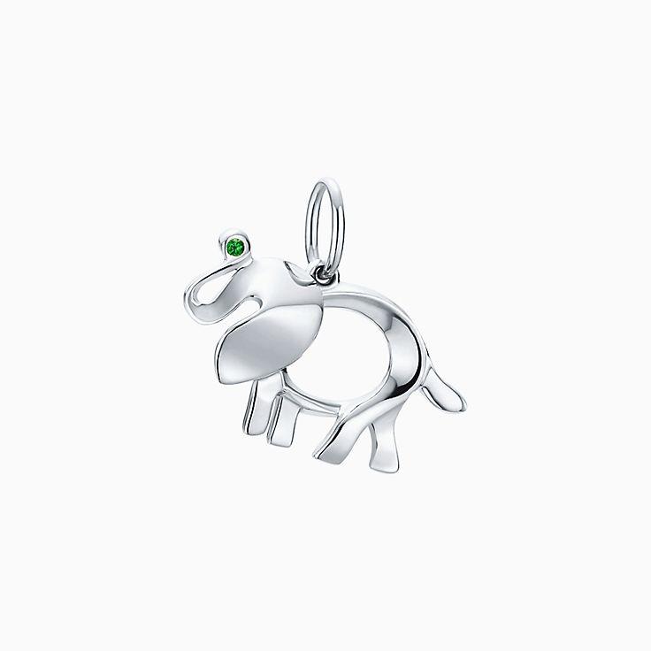 Shop Charms for Bracelets Necklaces Tiffany Co