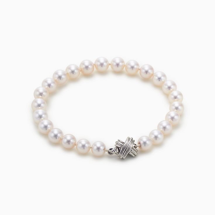 Explore Pearl Jewelry Tiffany Bracelets Uk