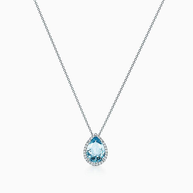 Necklaces pendants silver gold diamond necklaces tiffany httpmediatiffanyisimagetiffanyecombrowsemtiffany soleste pendant 60572658980680sv1gopusm100100600defaultimagenoimageavailable mozeypictures Image collections
