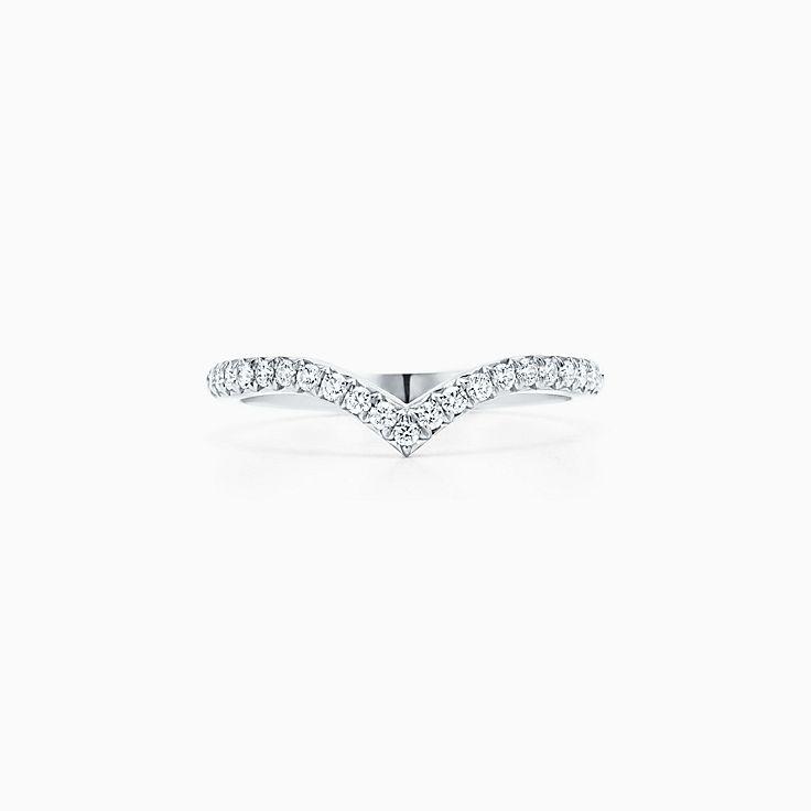 Shop Wedding Bands And Rings | Tiffany U0026 Co.