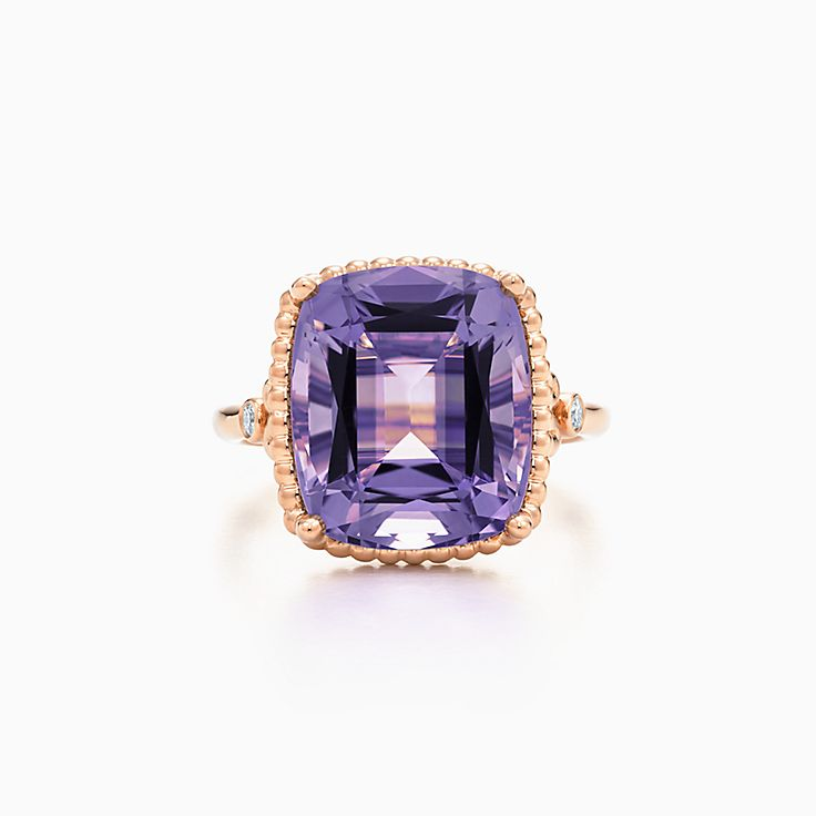 d49d36a005043 tiffany cocktail rings amethyst