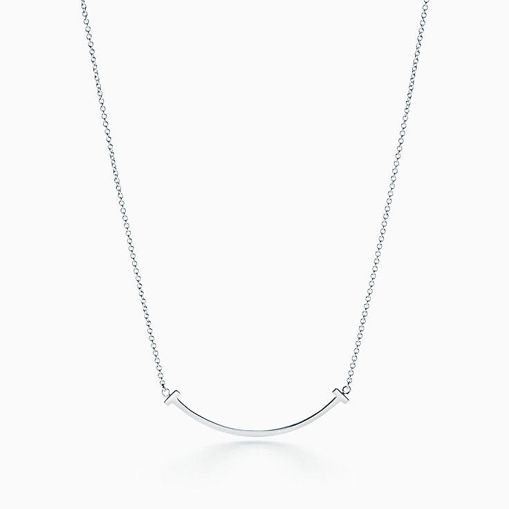 Shop fine necklaces pendants tiffany co httpmediatiffanyisimagetiffanyecombrowsemtiffany t smile pendant 36340207978475sv1mgopusm100100600defaultimage mozeypictures Gallery