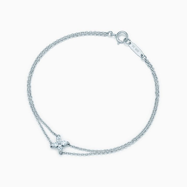 Collections Tiffany Victoria Tiffany Bracelets Uk