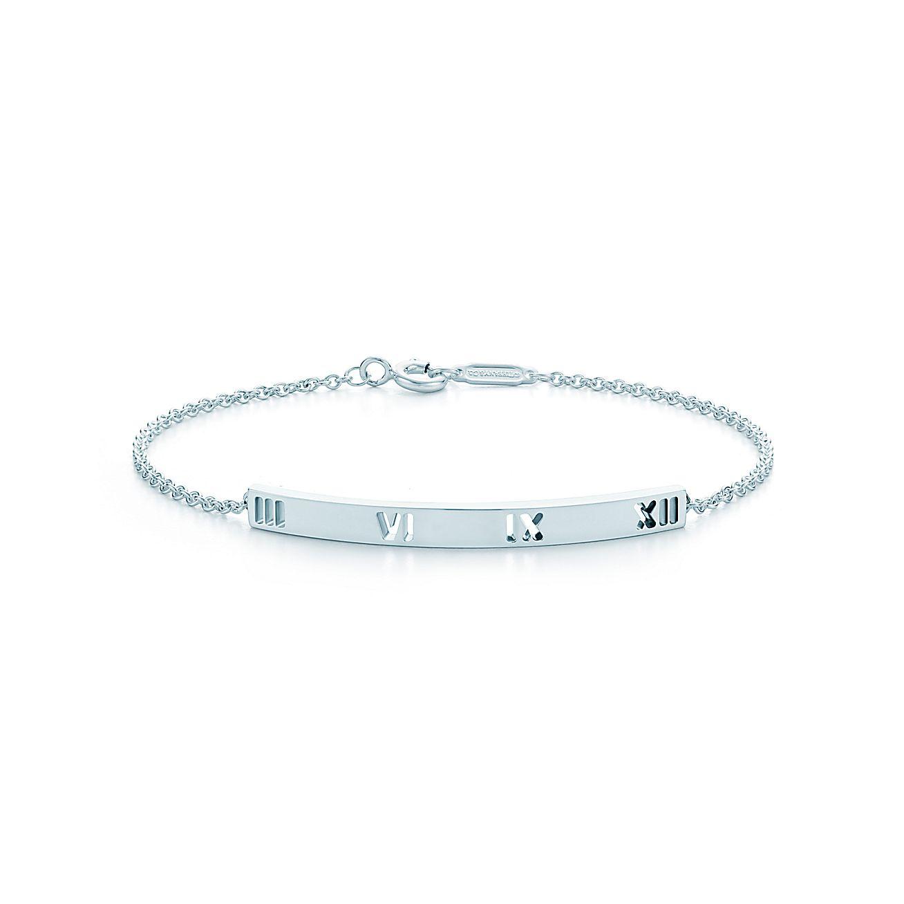 Atlas®:Bar Bracelet
