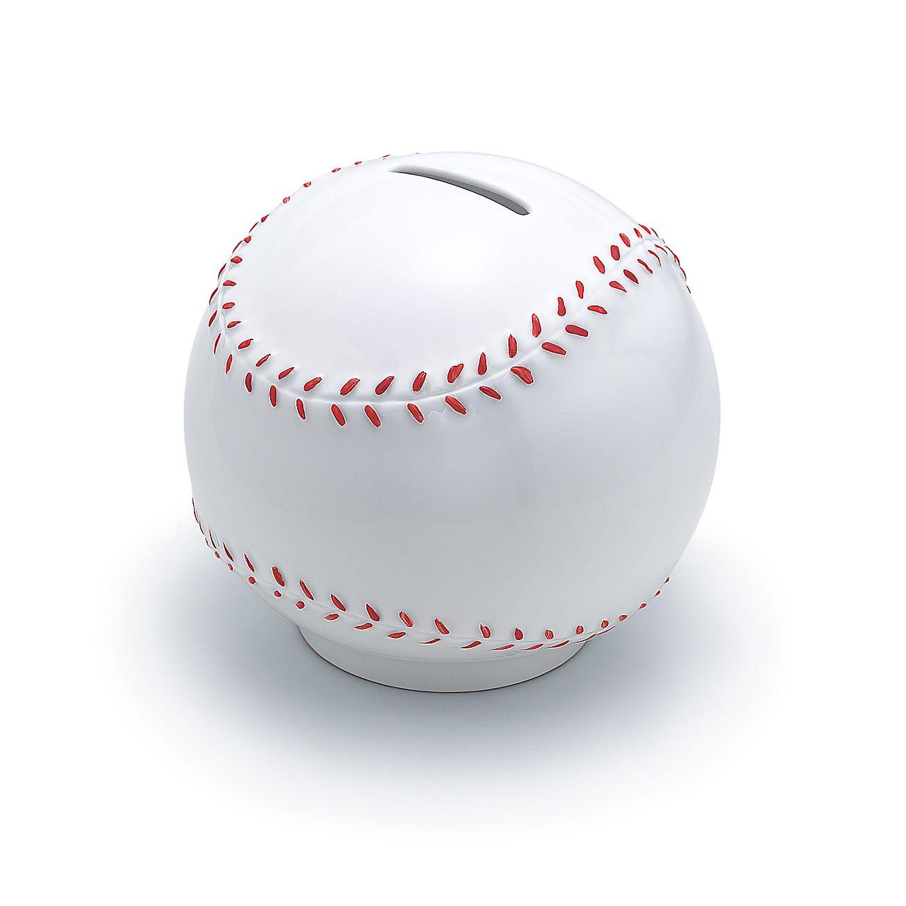 Tiffany Baby Gifts Australia : Baseball baby bank in bone china tiffany co