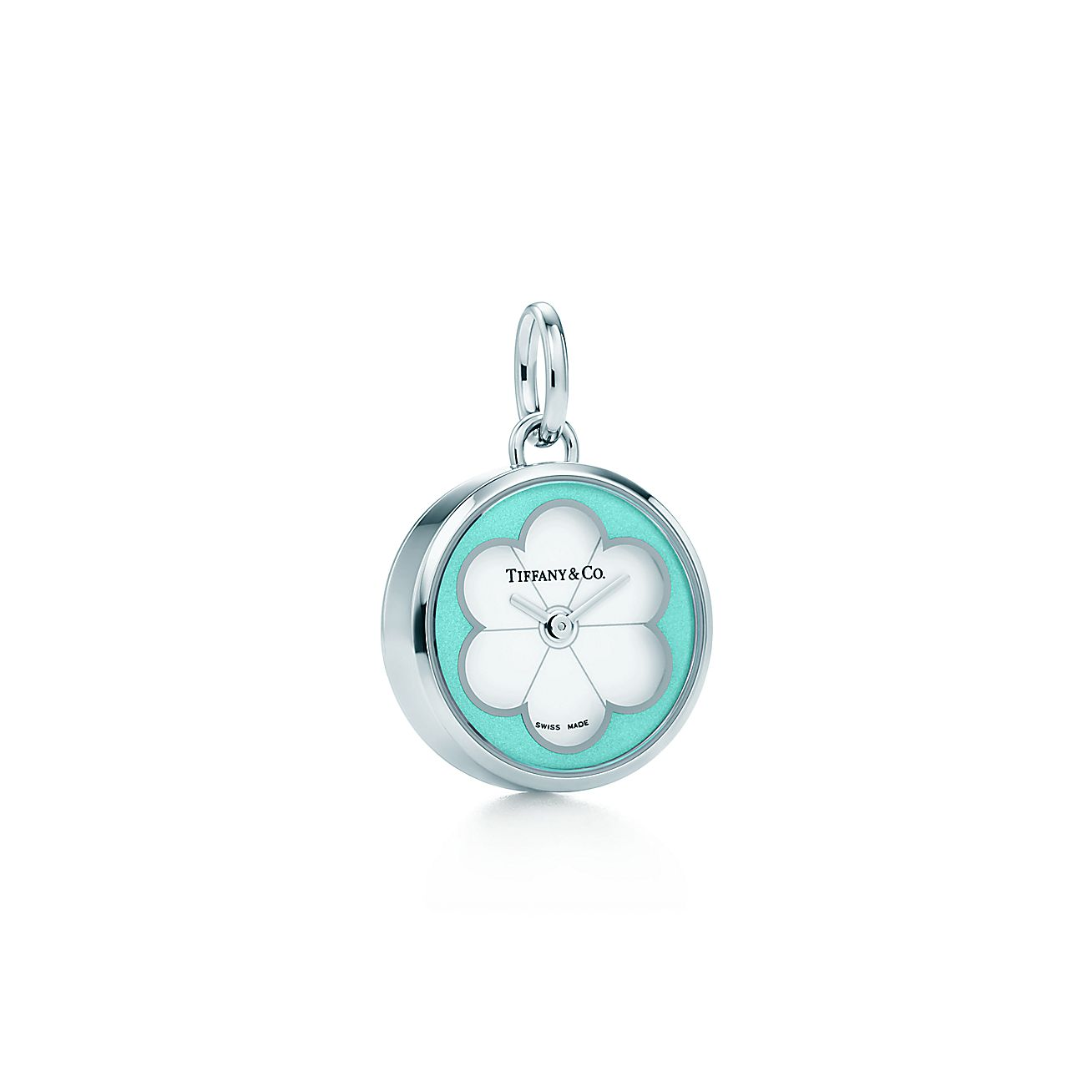 Blossom Watch Charm
