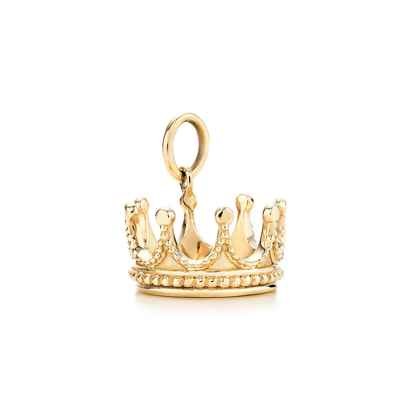 Crown Charm