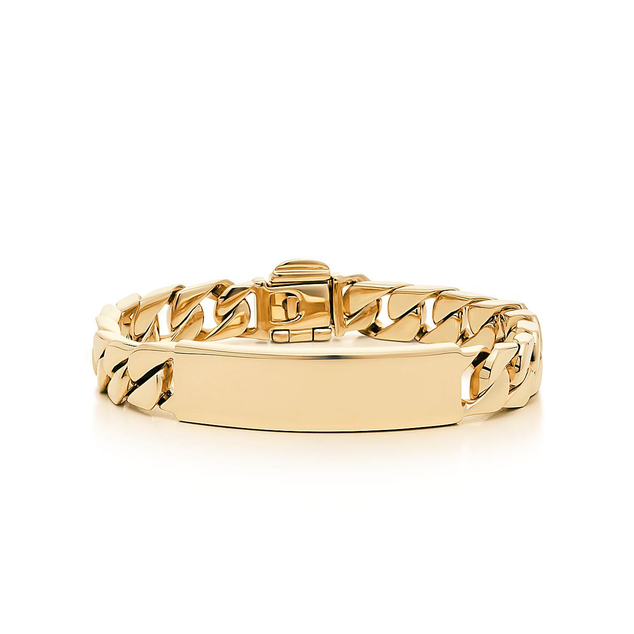 Curb Link ID Bracelet