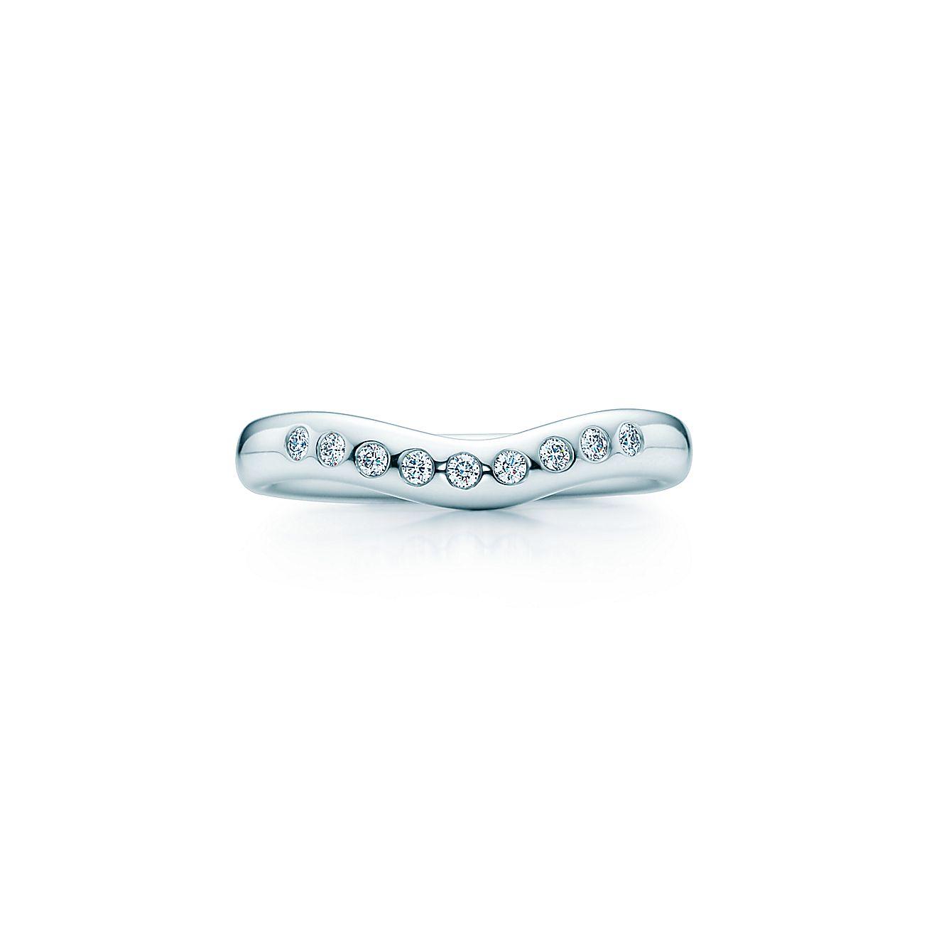 Elsa Peretti®<br>Band ring