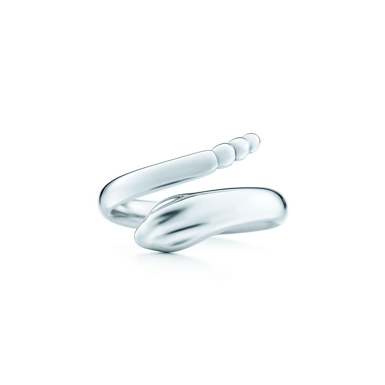 Elsa Peretti Serpent Ring