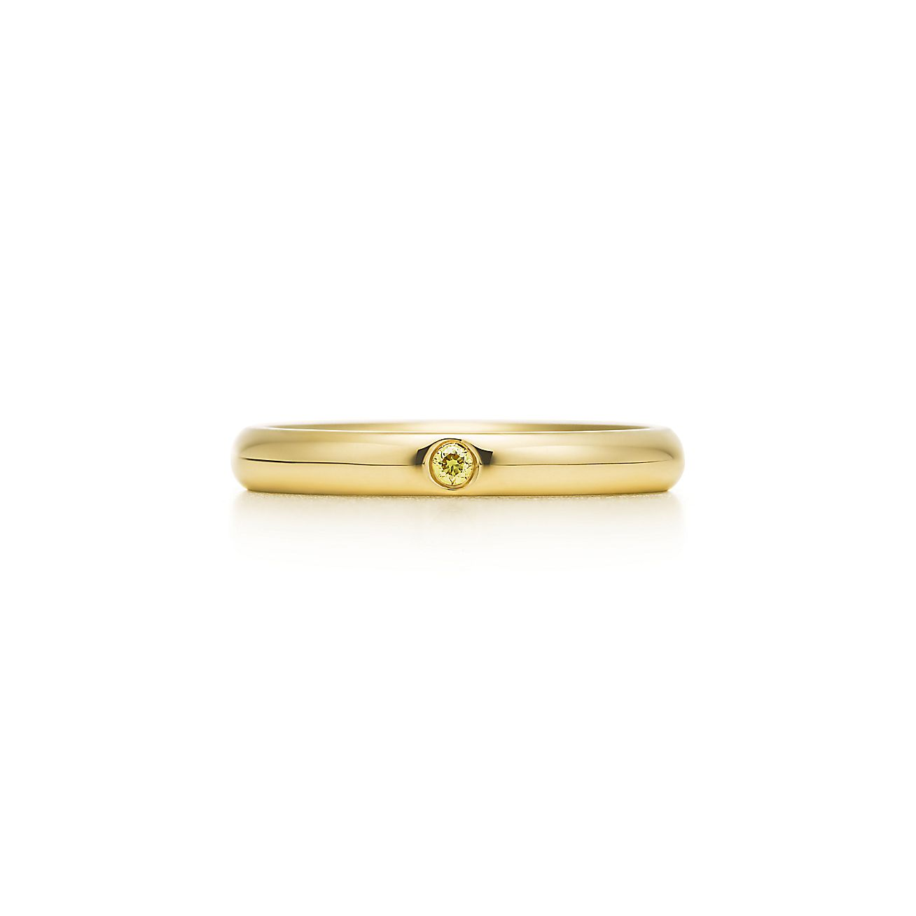 Elsa Peretti®<br>stacking ring