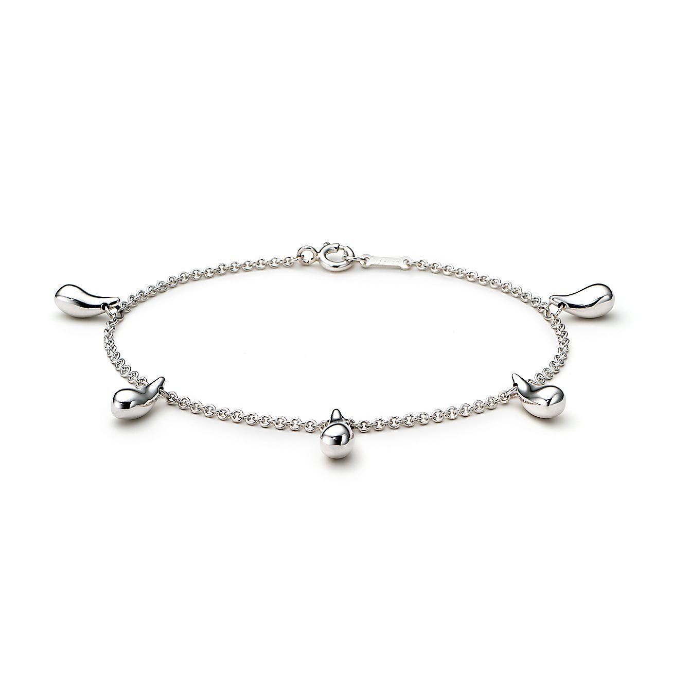 Elsa Peretti® <br>Teardrop bracelet
