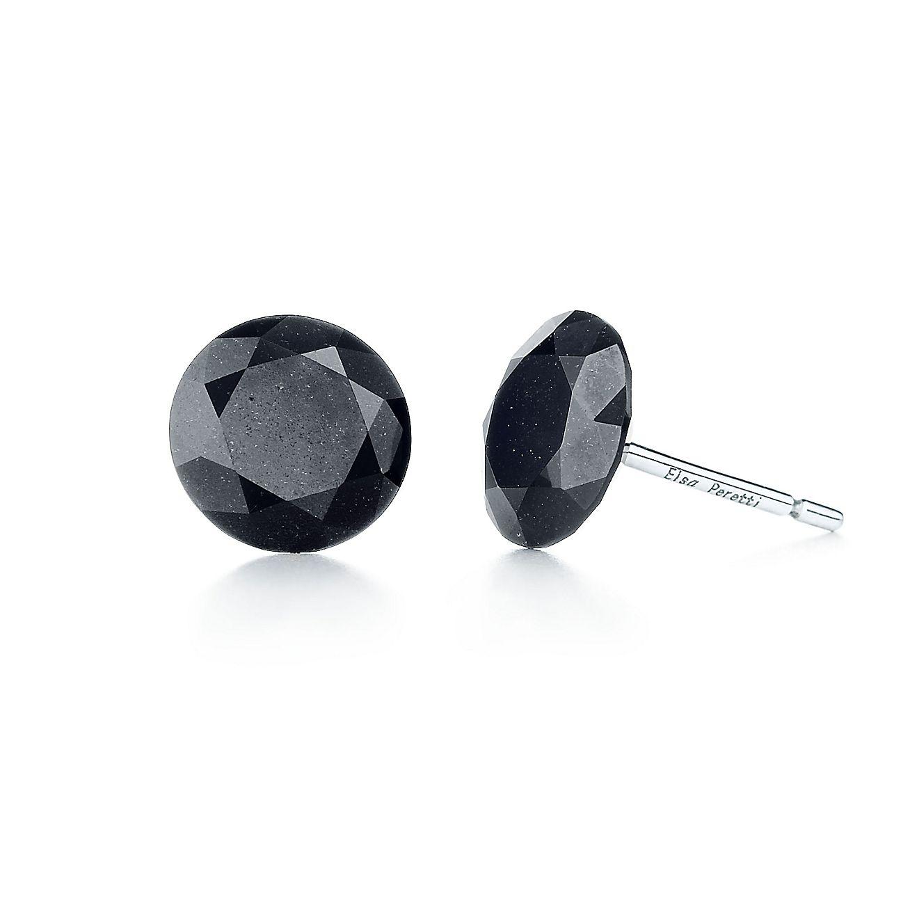 Elsa Peretti®<br>Two Carat earrings