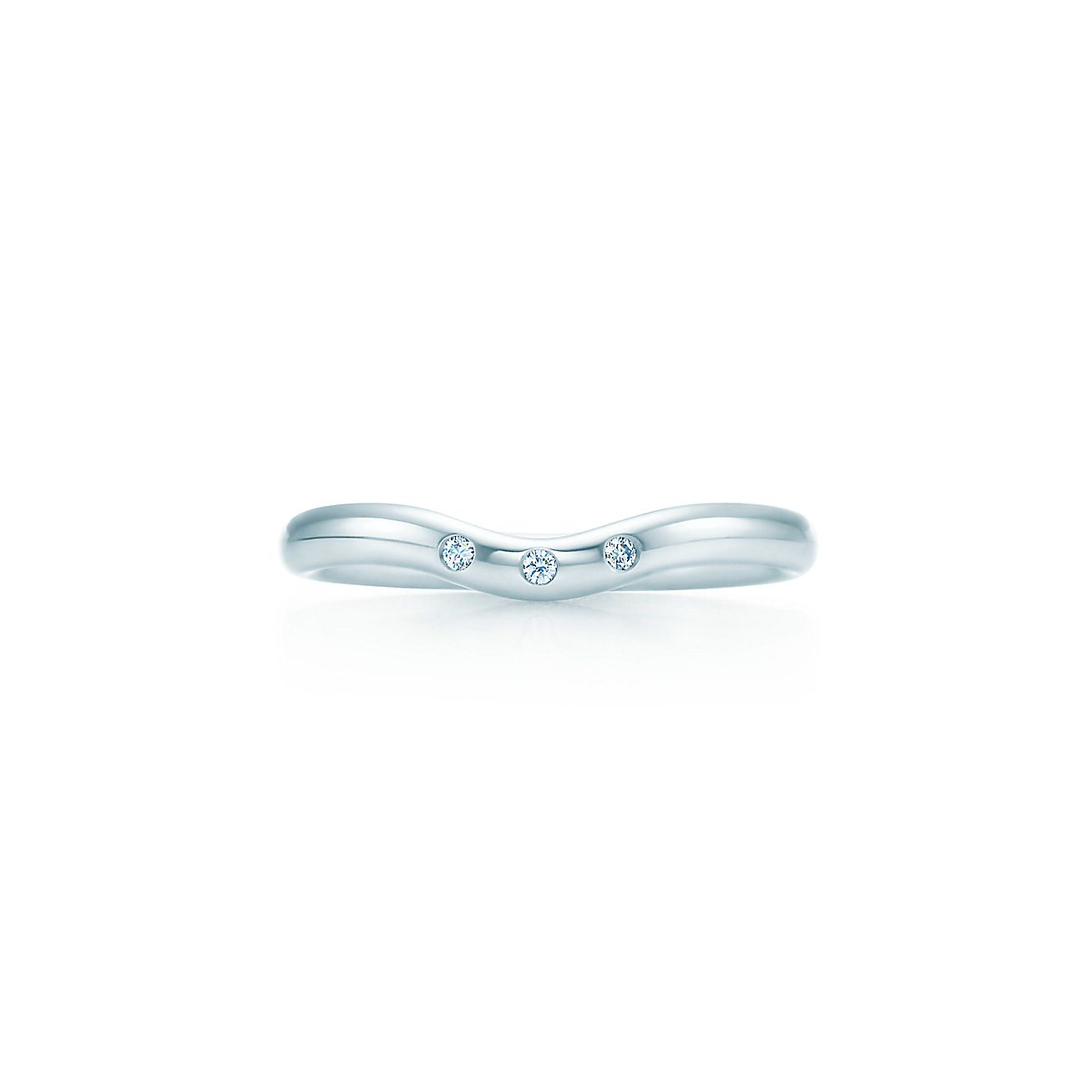 Elsa Peretti®<br>wedding band