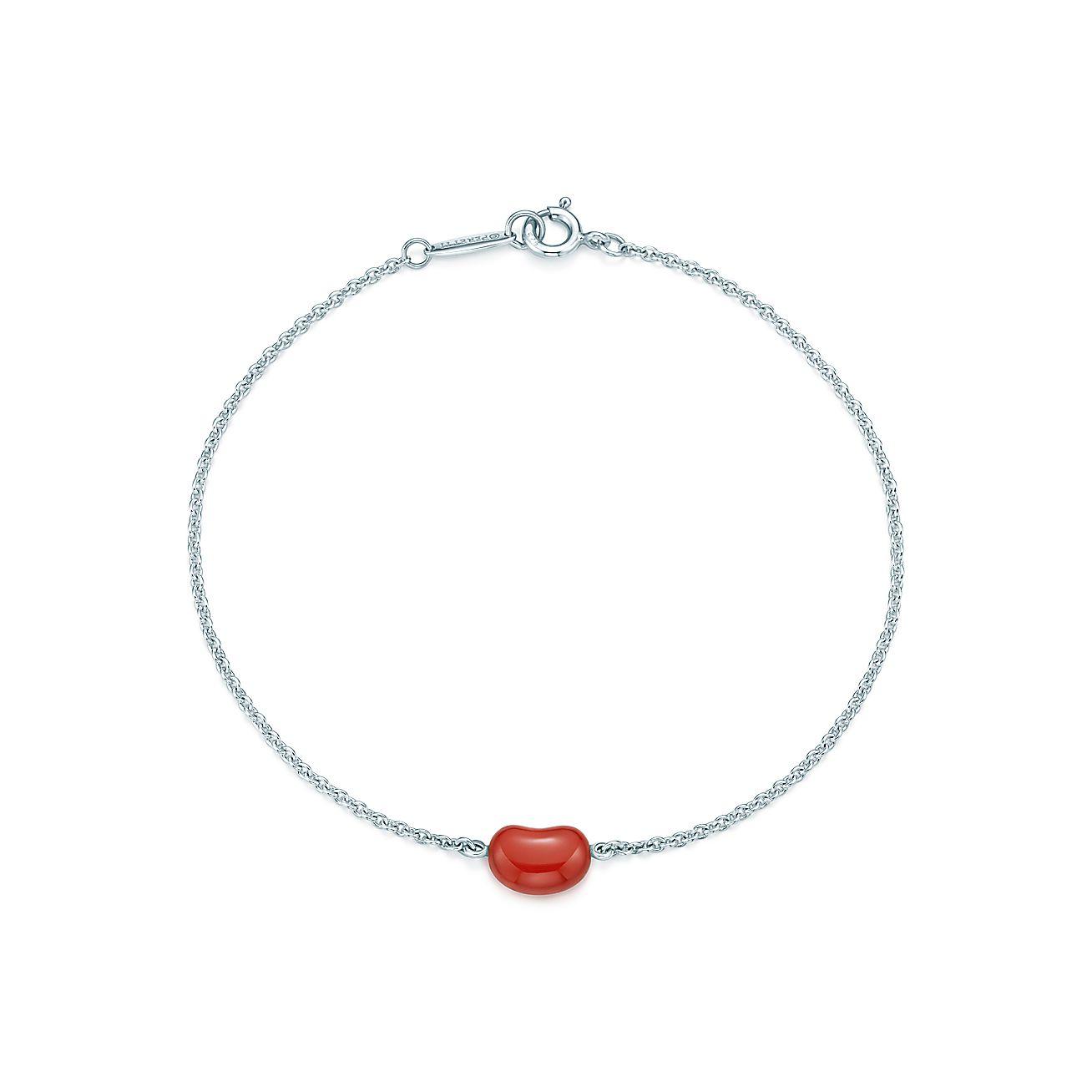 Elsa Peretti®:Bean® Bracelet