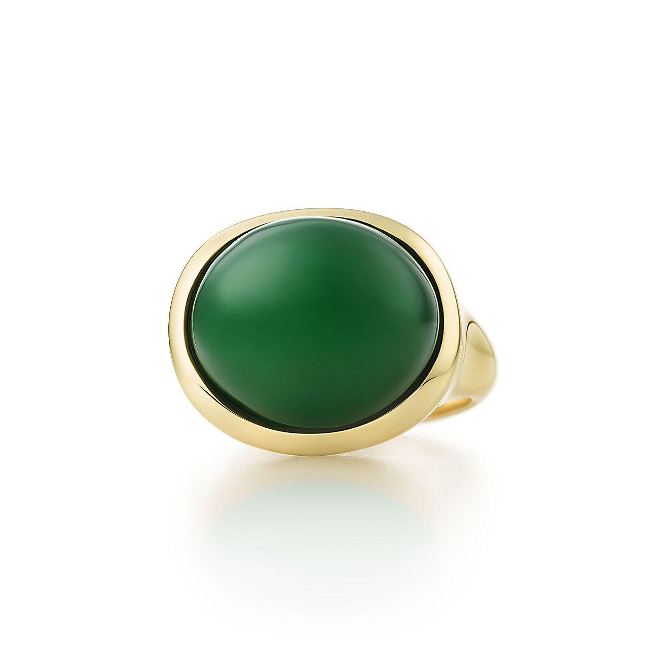 Elsa Peretti®:Cabochon Ring
