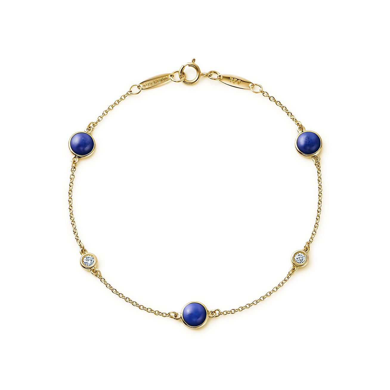 Elsa Peretti®:Color by the Yard<br>Bracelet